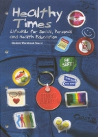 Healthy Times (Second Year Workbook)