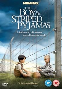 THE BOY IN THE STRIPPED PAJAMAS