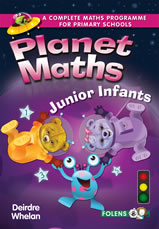 Planet Maths Jun Inf. Text&Practice Book